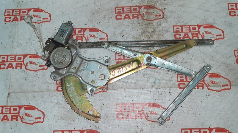 Стеклоподъемник Suzuki Jimny JB23W передний левый (б/у)