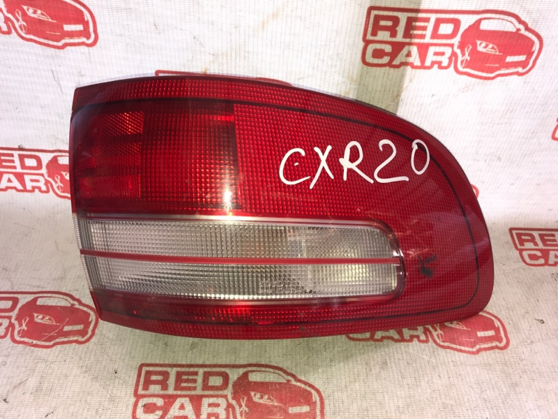 Стоп-сигнал Toyota Lucida CXR20 задний правый (б/у)