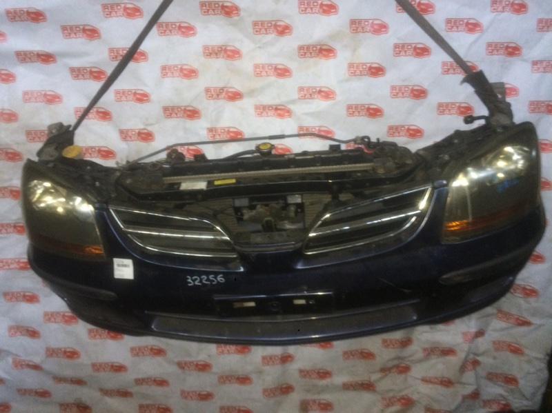 Ноускат Nissan Tino V10 (б/у)