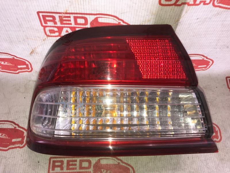 Стоп-сигнал Nissan Cefiro A32 задний левый (б/у)