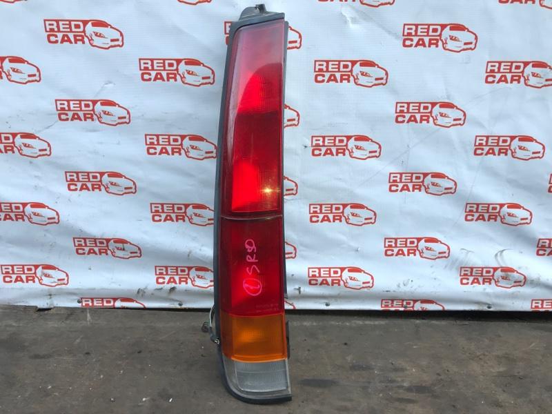 Стоп-сигнал Toyota Lite Ace Noah SR50. SR51. SR52. CR50. CR 51. CR52. 3S. 2C. 2C-T. 3C. 3C-T. задний левый (б/у)