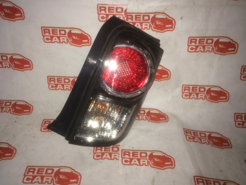 Стоп-сигнал Toyota Corolla Rumion NZE151 1NZ-FE правый (б/у)