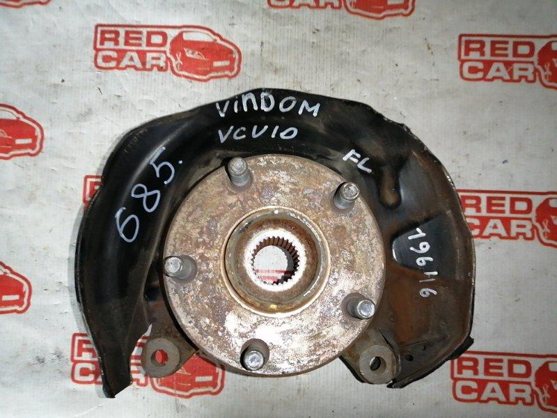 Ступица Toyota Windom VCV10 передняя левая (б/у)
