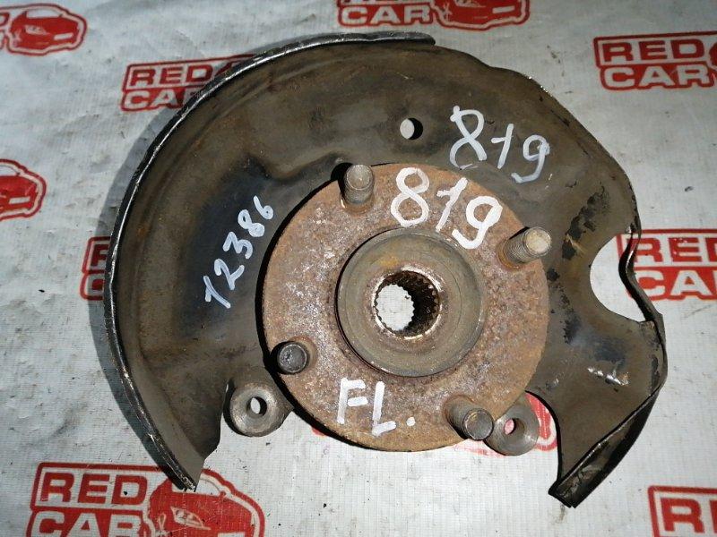 Ступица Nissan Rasheen RFNB14 передняя левая (б/у)