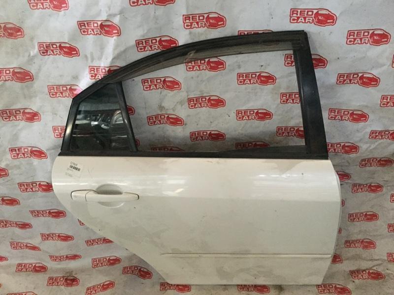 Дверь Mazda Atenza GG задняя правая (б/у)