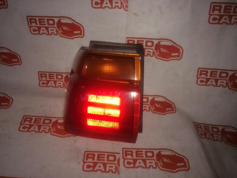 Стоп-сигнал Nissan Stagea WGNC34 RB25 левый (б/у)
