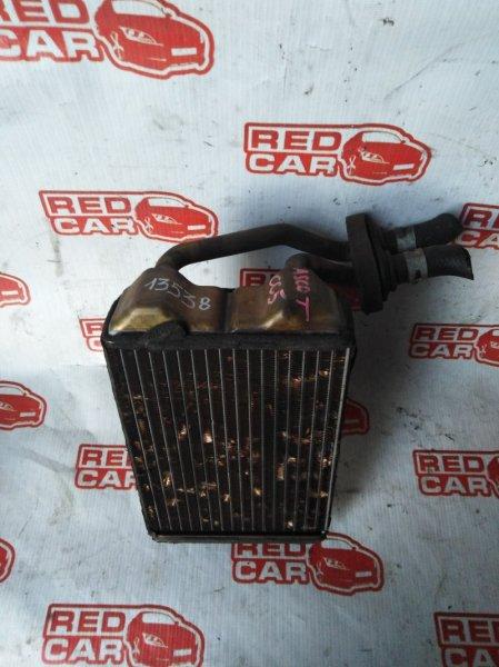 Радиатор печки Honda Ascot Innova CC5 (б/у)