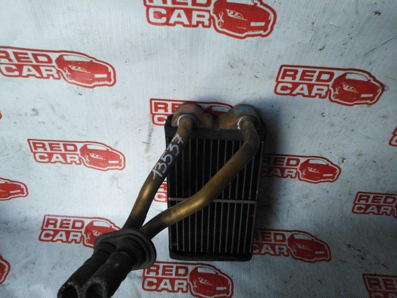 Радиатор печки Honda Rafaga CE4 (б/у)