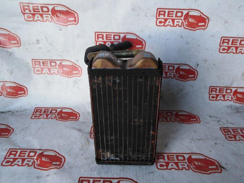 Радиатор печки Honda Integra RD1 (б/у)