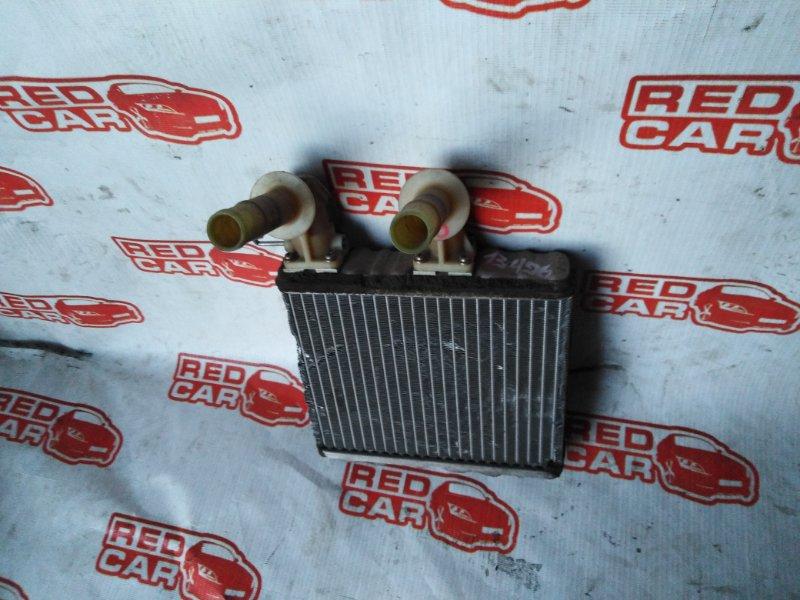 Радиатор печки Nissan Laurel VEY10 (б/у)