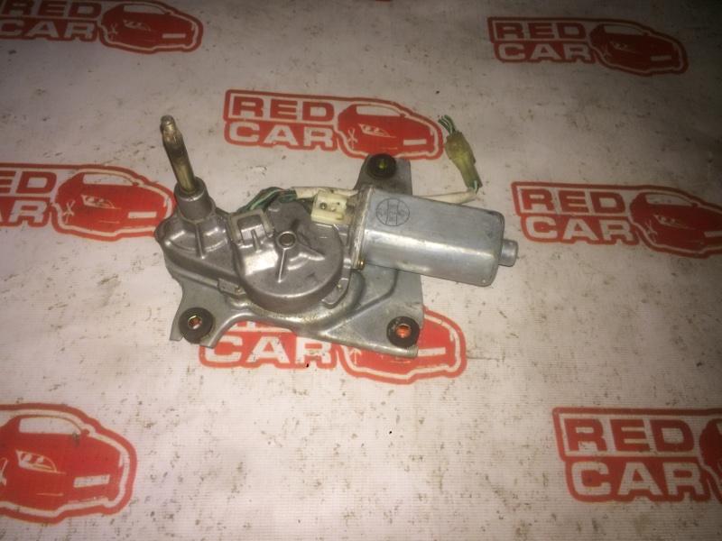 Моторчик заднего дворника Honda Stepwgn RF2 B20B (б/у)
