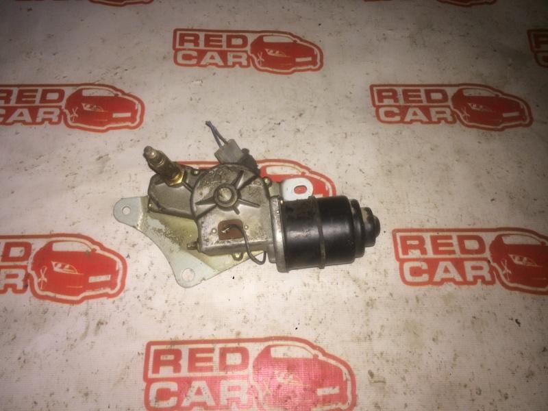 Моторчик заднего дворника Mazda Spectron SSF8RF RF (б/у)