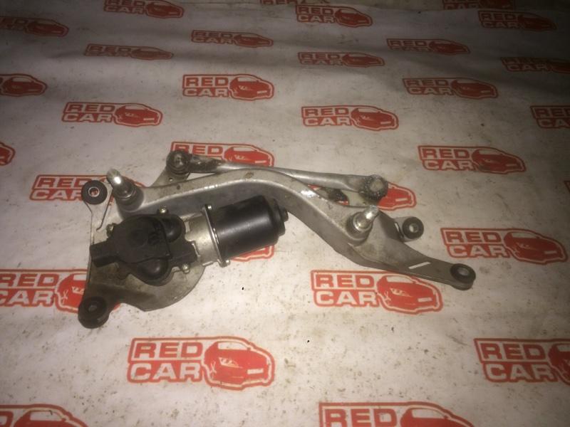 Мотор дворников Honda Stepwgn RG1 K20A (б/у)