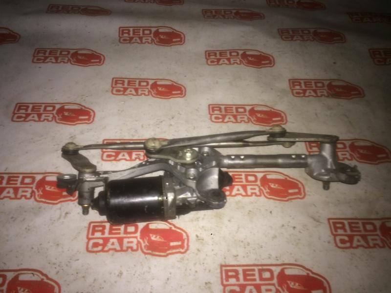 Мотор дворников Toyota Wish ZNE10 1ZZ-FE (б/у)