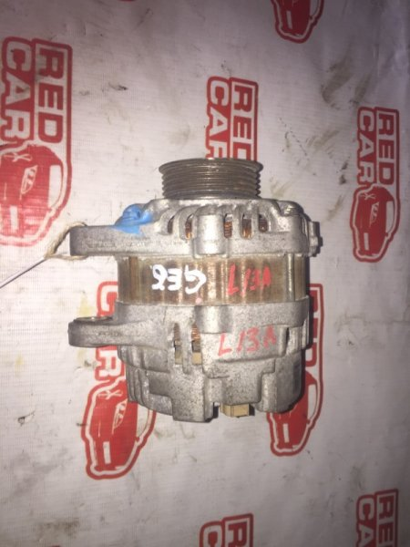 Генератор Honda Fit GD1 L13A (б/у)