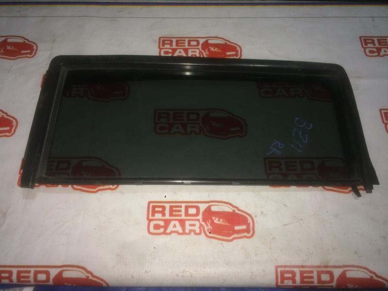 Форточка двери Nissan Cube BZ11 CR14 задняя правая (б/у)