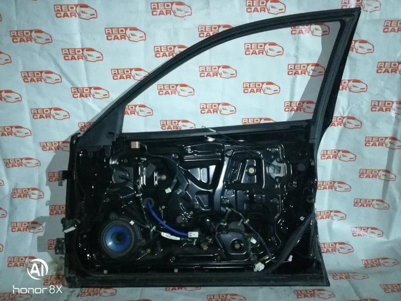 Дверь Nissan Cima HF50-701115 VQ30DET 2004 передняя правая (б/у)