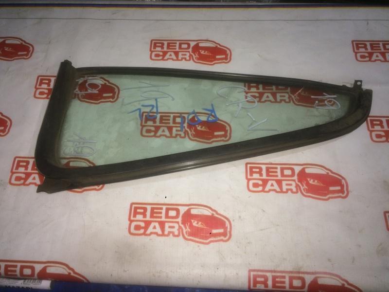 Форточка двери Honda Cr-V RD1 B20B задняя левая (б/у)