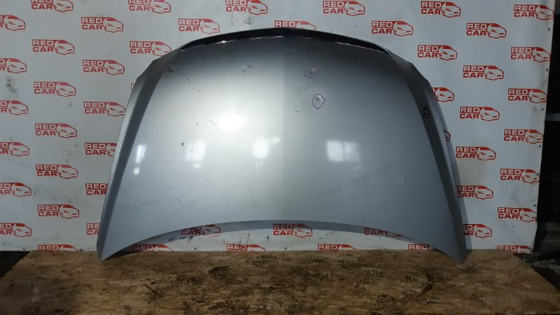 Капот Honda Fit Aria GD6 L15A (б/у)