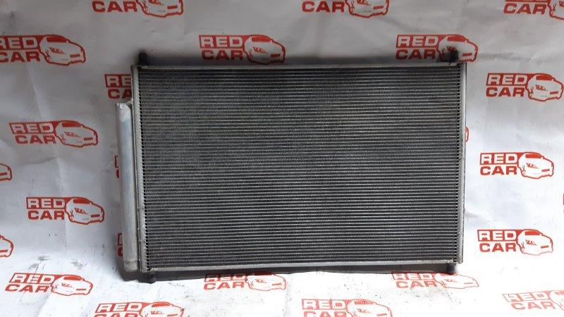 Радиатор кондиционера Toyota Corolla Axio NZE144 (б/у)