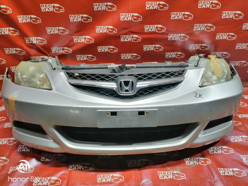Ноускат Honda Fit Aria GD6 L15A (б/у)
