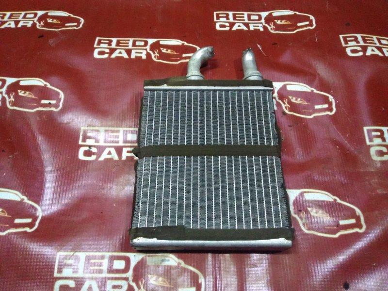 Радиатор печки Nissan Cima HF50-701115 VQ30DET 2004 (б/у)