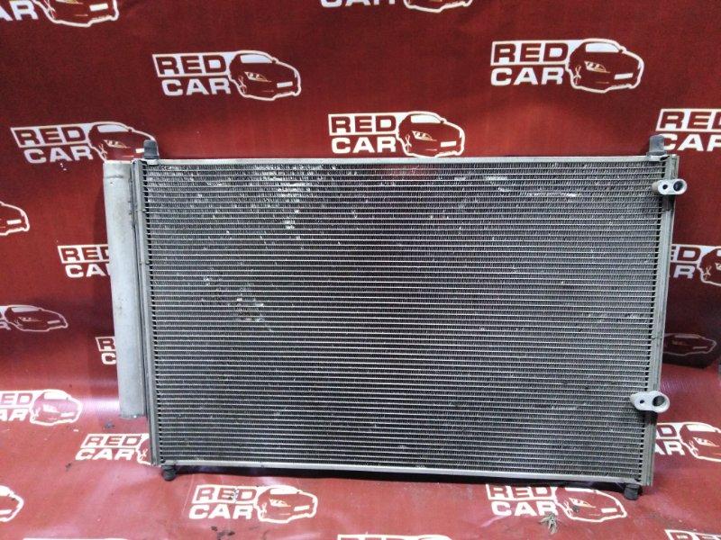 Радиатор кондиционера Toyota Corolla NZE141 (б/у)