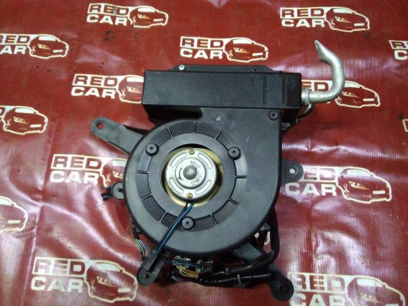 Корпус печки Nissan Serena TNC24-205079 QR20 2002 задний (б/у)