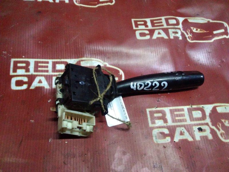 Гитара Toyota Tercel EL51-0252182 4E 1998 правая (б/у)