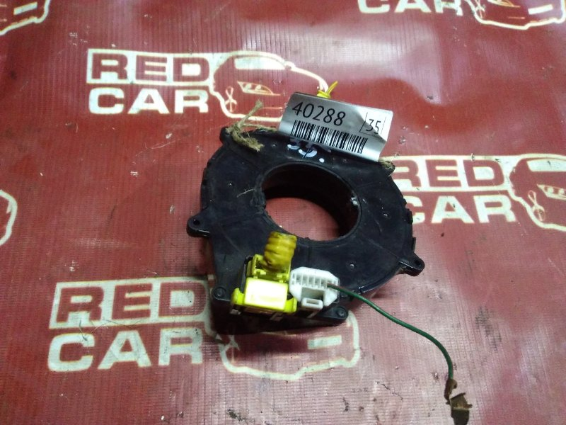 Шлейф-лента air bag Toyota Tercel EL51-0252182 4E 1998 (б/у)