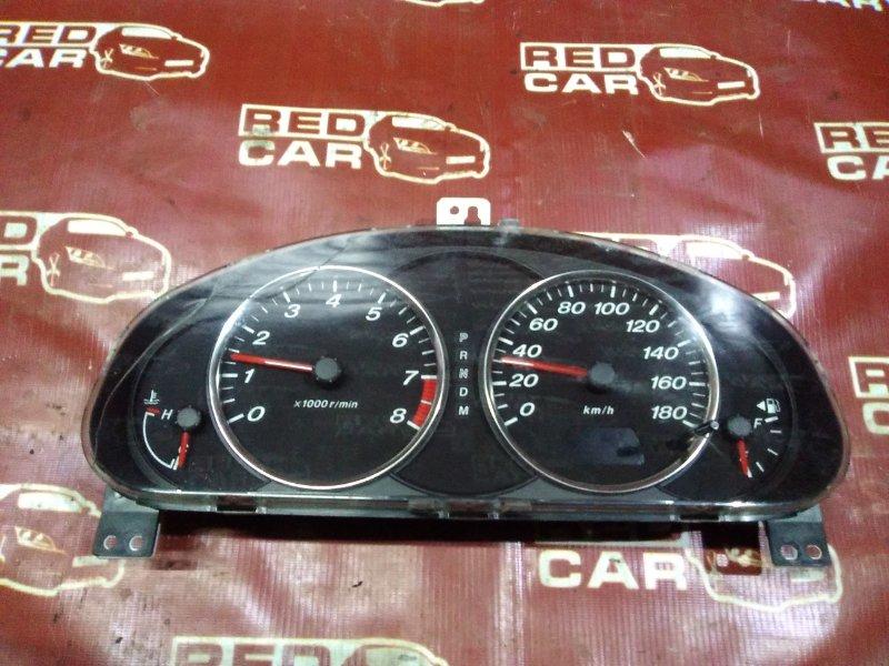 Панель приборов Mazda Atenza GG3P L3 2002 (б/у)