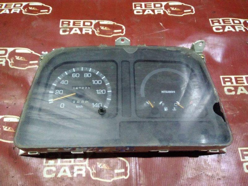 Панель приборов Mitsubishi Canter FD50AB 4M40 2001 (б/у)