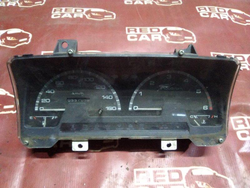 Панель приборов Mazda Bongo SSF8RF RF 1993 (б/у)