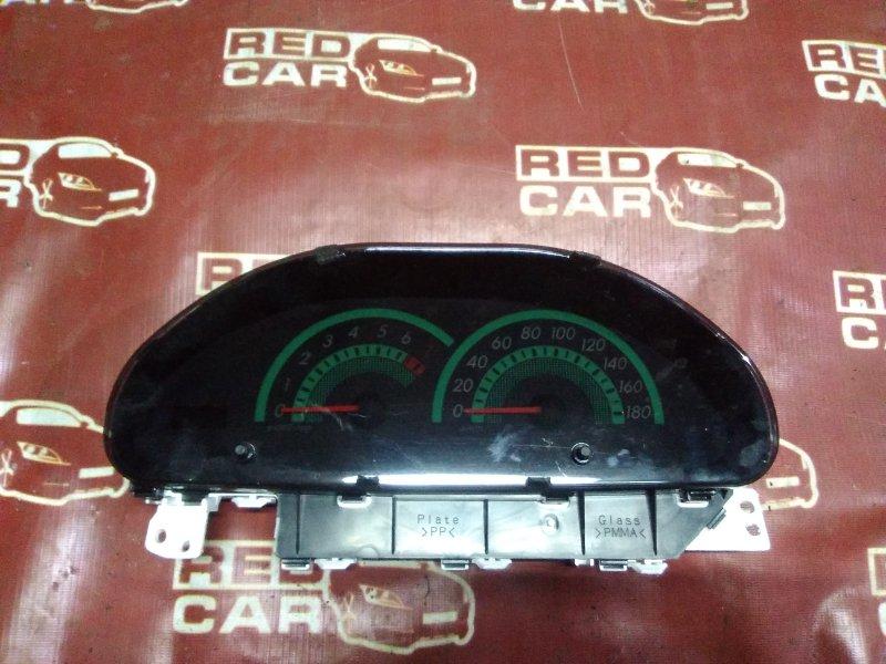 Панель приборов Toyota Porte NNP11 1NZ-FE 2005 (б/у)