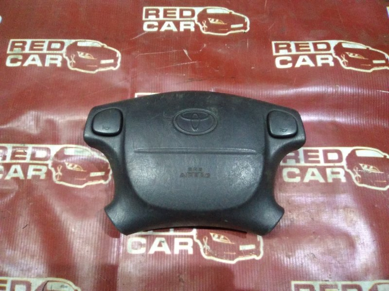Airbag на руль Toyota Tercel EL51-0252182 4E 1998 (б/у)