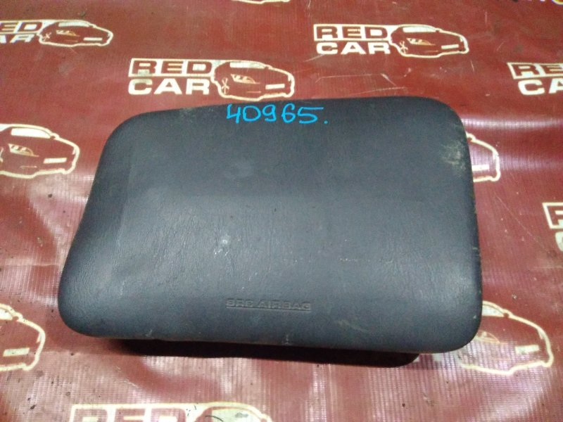 Airbag пассажирский Toyota Tercel EL51-0252182 4E 1998 (б/у)