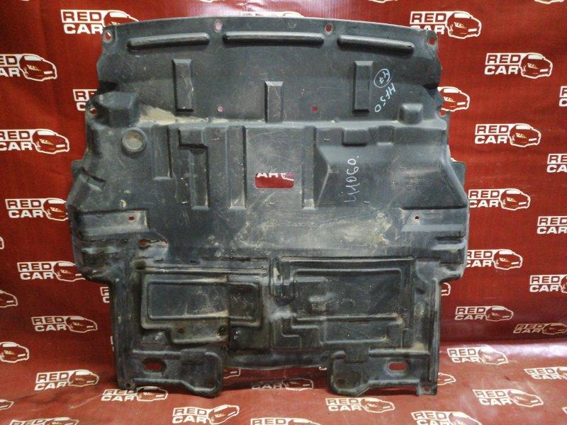 Защита двигателя Nissan Cima HF50-701115 VQ30DET 2004 (б/у)