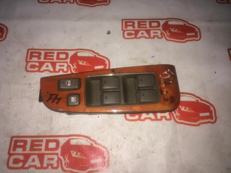 Блок упр. стеклоподьемниками Toyota Celsior UCF31 3UZ (б/у)
