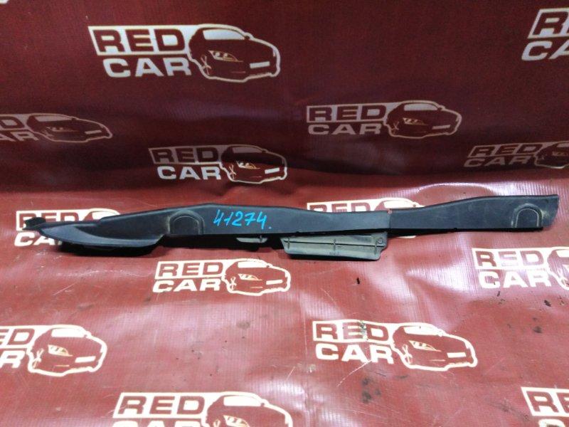 Накладки прочие Toyota Premio ZRT260 2ZR 2007 правые (б/у)