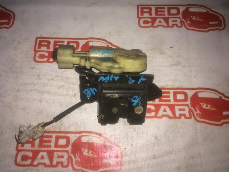 Замок багажника Mazda Mpv LW3W (б/у)