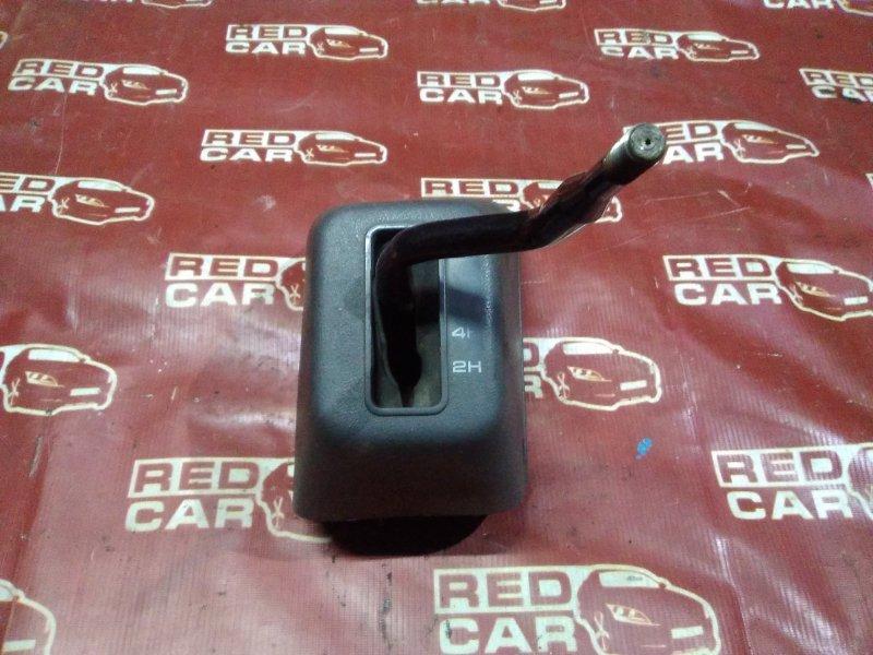 Рычаг переключения кпп Nissan Vanette SK22M-200596 R2 2001 (б/у)