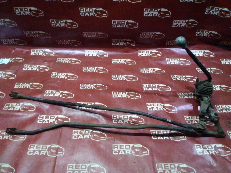 Рычаг переключения кпп Mazda Bongo SR2AM-301398 R2 1989 (б/у)