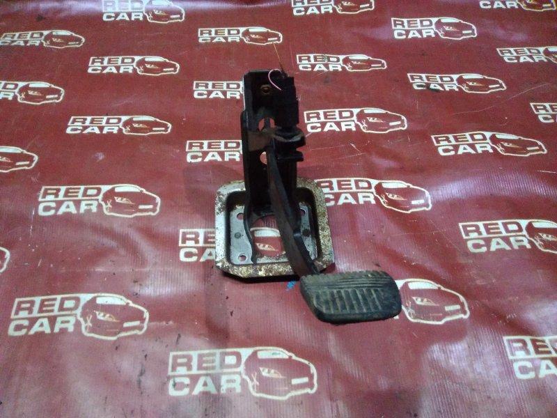 Педаль тормоза Nissan X-Trail NT30-020012 QR20 (DE) 2001 (б/у)