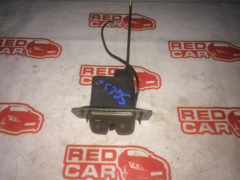 Замок багажника Mazda Bongo Friendee SGL5 WL-T (б/у)