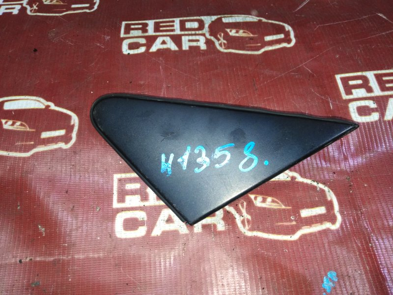 Уголок Toyota Premio ZZT245-0025346 1ZZ 2004 передний левый (б/у)