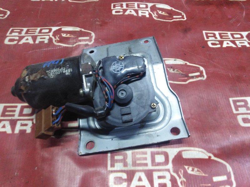 Мотор дворников Mitsubishi Canter FD50AB 4M40 2001 передний (б/у)