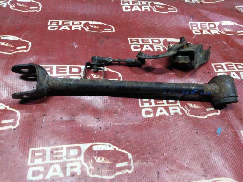 Тяга продольная Toyota Kluger MCU25-0158984 1MZ 2003 задняя правая (б/у)