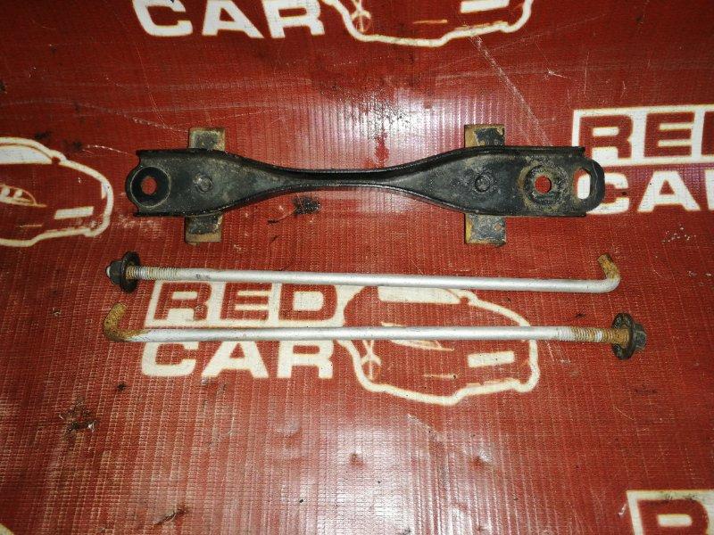 Крепление аккумулятора Toyota Premio ZZT245-0025346 1ZZ 2004 (б/у)