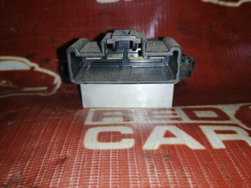 Реостат Toyota Kluger MCU25-0158984 1MZ 2003 (б/у)