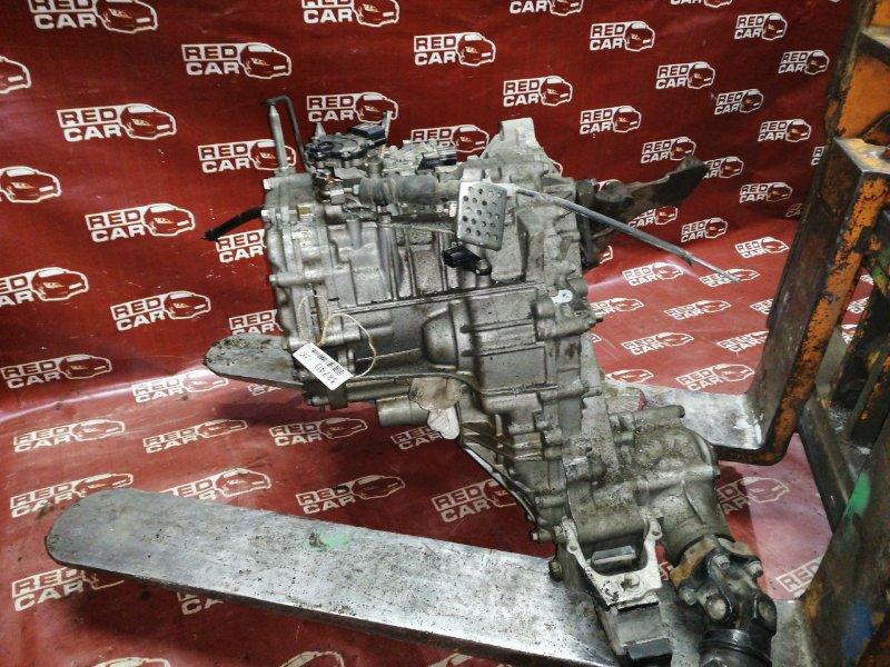Акпп Honda Fit Aria GD6 L15A (б/у)